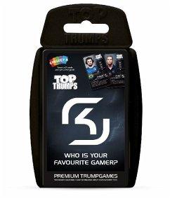 Top Trumps - SK Gaming (Spiel)