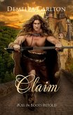 Claim: Puss in Boots Retold (Romance a Medieval Fairytale series, #22) (eBook, ePUB)