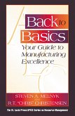 Back to Basics (eBook, PDF)