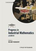 Progress in Industrial Mathematics at ECMI 94 (eBook, PDF)