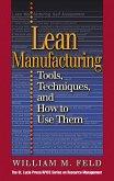 Lean Manufacturing (eBook, PDF)