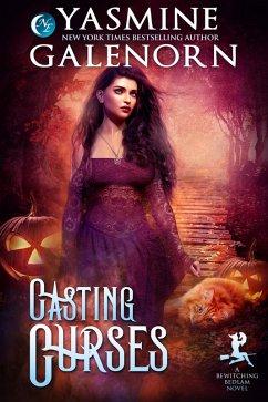 Casting Curses (Bewitching Bedlam, #5) (eBook, ...