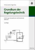 Grundkurs der Regelungstechnik (eBook, PDF)