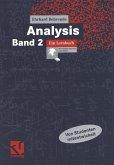 Analysis Band 2 (eBook, PDF)