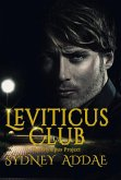 The Leviticus Club (The Olympus Project, #1) (eBook, ePUB)