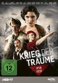 Krieg der Träume - 1918-1939 (3 Discs)