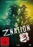 Z Nation - Staffel 3 (4 Discs)