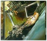 Dr. Morbius - Phönix, 1 Audio-CD