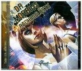 Dr. Morbius - Rachegelüste, 1 Audio-CD