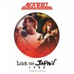 Live In Japan 1984-Complete Edition (Dvd+2cd)