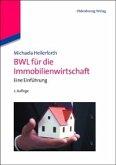 BWL für die Immobilienwirtschaft (eBook, PDF)