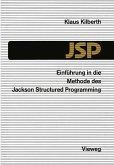 Einführung in die Methode des Jackson Structured Programming (JSP) (eBook, PDF)