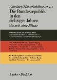 Die Bundesrepublik in den siebziger Jahren (eBook, PDF)