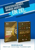 Guide to the Project Management Body of Knowledge (PMBOK(R) Guide-Sixth Edition / Agile Practice Guide Bundle (GERMAN) (eBook, ePUB)