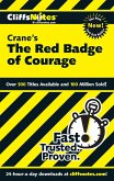CliffsNotes on Crane's The Red Badge of Courage (eBook, ePUB)