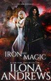 Iron and Magic (eBook, ePUB)