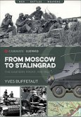 From Moscow to Stalingrad (eBook, ePUB)
