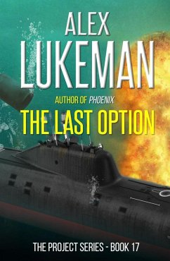 The Last Option (The Project, #17) (eBook, ePUB)