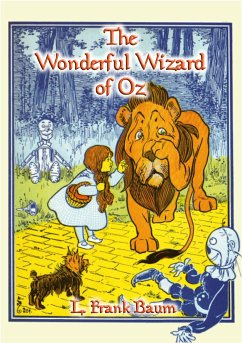 The wonderful world of oz complete illustrated ebook epub von l the wonderful wizard of oz book 1 in the books of oz series ebook fandeluxe Choice Image