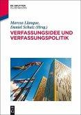 Verfassungsidee und Verfassungspolitik (eBook, ePUB)