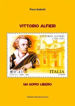 Vittorio Alfieri (eBook, ePUB)