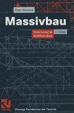 Massivbau (eBook, PDF)