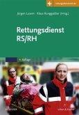 Rettungsdienst RS/RH (eBook, PDF)