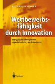 Wettbewerbsfähigkeit durch Innovation (eBook, PDF)