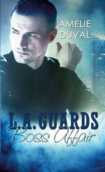 Buch-Reihe L. A. Guards