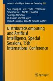 Distributed Computing and Artificial Intelligence, Special Sessions, 15th International Conference