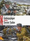 Gebirgsjäger vs Soviet Sailor (eBook, PDF)