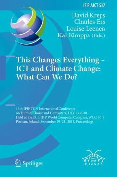 This Changes Everything - ICT and Climate Chang...