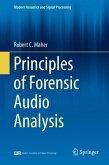 Principles of Forensic Audio Analysis