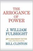 The Arrogance of Power