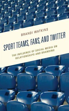 Sport Teams, Fans, and Twitter: The Influence o...