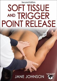 Soft Tissue and Trigger Point Release