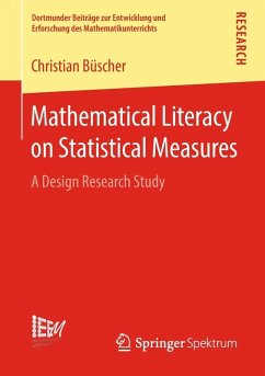 Mathematical Literacy on Statistical Measures (...