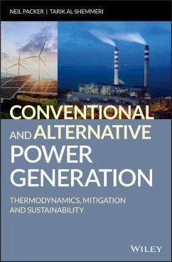 Conventional and Alternative Power Generation: ...