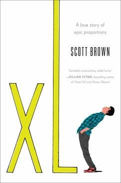 XL - Brown, Scott