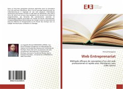 Web Entreprenariat