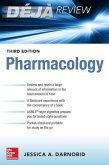 Deja Review: Pharmacology