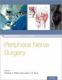 Peripheral Nerve Surgery