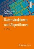 Datenstrukturen und Algorithmen (eBook, PDF)