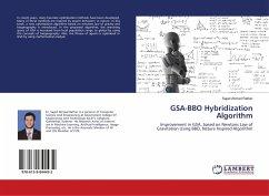 GSA-BBO Hybridization Algorithm
