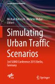 Simulating Urban Traffic Scenarios (eBook, PDF)