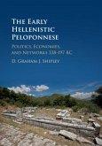 Early Hellenistic Peloponnese (eBook, PDF)
