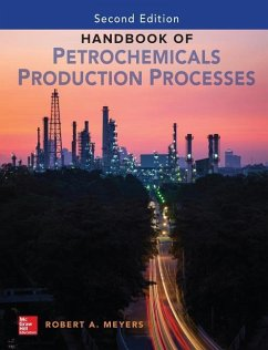 Handbook of Petrochemicals Production, Second E...