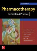 Pharmacotherapy Principles and Practice