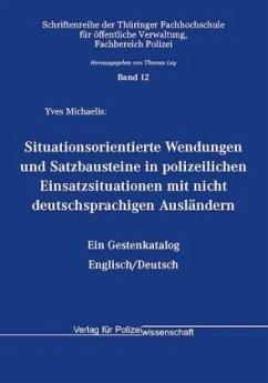 Situationsorientierte Wendungen und Satzbaustei...