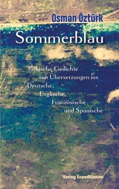 Sommerblau - Öztürk, Osman